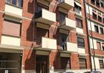 Hôtel Province de Pise - Pampero & Catona House-4