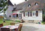 Location vacances Pinsac - Nice home in Brive w/ Wifi, 6 Bedrooms and Outdoor swimming pool-1