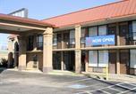 Hôtel Shreveport - Motel 6 Bossier City-1