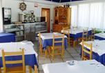 Location vacances Noja - Hospedaje El Marinero-4