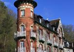 Hôtel Villaines-la-Juhel - Le Roc Au Chien-1