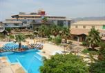 Hôtel San Juan de los Terreros - Aguilas Hotel Resort-1