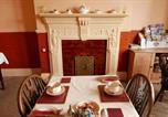 Location vacances Norwich - Abbey Guest House-4