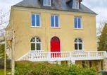 Hôtel Couhé - Maison de la Rivière-4