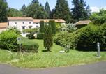 Location vacances Vollore-Ville - Le Domaine des Plaines-4