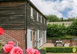 Location vacances Sittingbourne - Great Higham Oast and Cottages-2
