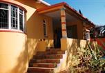 Location vacances Johannesburg - Sleepy Gecko Guest House-1