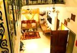 Hôtel Alleppey - Aham Yoga Nest-1