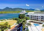 Hôtel Cairns - Pullman Reef Hotel Casino-1