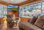 Location vacances Provo - Provo Riverside Cabin #1 - Provo Canyon - Private Hot Tub - Rent all 3 Cabins-4