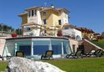 Hôtel Mezzana - La Quiete Resort-2
