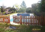 Location vacances Casas de Don Pedro - Casa Macondo-1