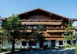 Hôtel Planfayon - Garni Hotel des Alpes by Bruno Kernen-1