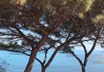 Location vacances  Ville métropolitaine de Palerme - Le Terrazze sul Mare - Capo Aranciotto Beach-3
