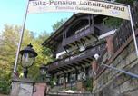 Location vacances Radebeul - Bilz-Pension-1