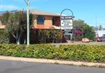 Hôtel Emerald - Western Gateway Motel-2