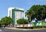 Hôtel Zapopan - Holiday Inn Guadalajara Expo-1