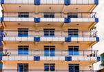 Hôtel Kampala - G-One Hotel-1