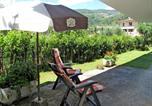 Location vacances  Province de Massa-Carrara - Locazione Turistica Mandarino - Cto443-2