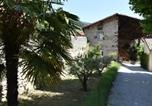 Location vacances Barnas - Domaine De Cortenzo Magnanerie-4