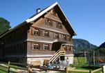 Location vacances Mellau - Ferienwohnung Bischof-1