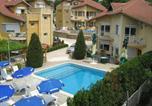 Location vacances Balchik - Vili Iskar 1-1