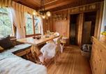 Location vacances Preddvor - Chalet Pinja - Velika planina-3