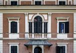 Location vacances Poggio Nativo - Casa Rinaldi-3