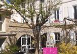 Hôtel Lagarde-Paréol - Il était 1 fois-2
