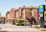 Hôtel Portland - Comfort Inn & Suites-Portland Airport