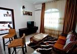 Hôtel Djibouti - Residence Lagon Bleu-4