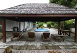 Location vacances  Suriname - Villa Uitvlugt-4