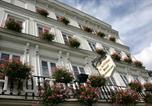 Hôtel Saint-Aubin-lès-Elbeuf - Hôtel le Bellevue-1