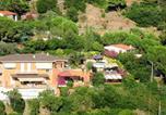 Location vacances  Province de Livourne - Villa Fiorita 181s-1