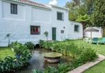 Location vacances Jayena - Rustic Cottage in El Padul only 20 Minutes from the City Centre-1