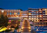 Hôtel Podgorica - Maestral Resort & Casino-1