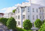 Location vacances Binz - Villa Gudrun by Meine Ruegenferien-1