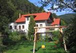 Location vacances Kasten bei Böheimkirchen - Gasthof zur Bruthenne-1