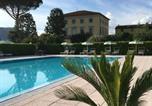 Hôtel Massarosa - B&B Villa Pardi Lucca-3