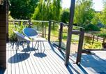Location vacances Narborough - Pine Tree Lodge - Pentney Lakes-3