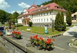 Hôtel Jáchymov - Praha Spa Hotel-2
