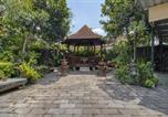 Hôtel Indonésie - Reddoorz Hostel near Adisucipto Airport Yogyakarta-2