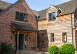 Location vacances Oakham - Stunning 4 Bedroom Country House-2