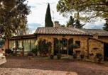 Location vacances Montalcino - Podere Il Lampo-1
