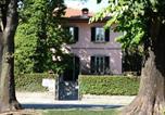 Hôtel Lucques - Villa Agnese Suites-1