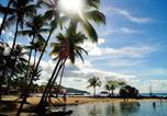 Location vacances Les Trois-Îlets - Turquoise Caraibes-1