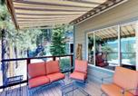 Location vacances Incline Village - Tahoe Treehouse Lake View Cabin - 1br/1ba-3