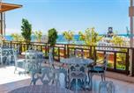 Hôtel Province de Santa Cruz de Ténérife - Hotel Atlantico Tenerife by Mij Hotels-2