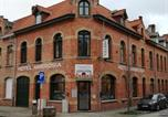 Hôtel Heuvelland - Hotel Ambrosia-2