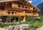 Location vacances Grindelwald - Chalet Carve, Apt. Eiger-1